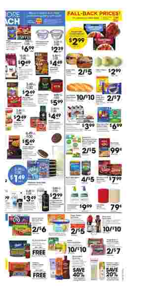 Ralphs - deals are valid from 09/16/20 to 09/22/20 - page 5.