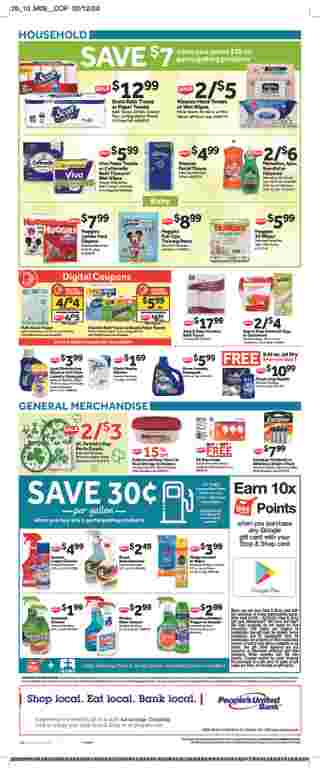 Stop & Shop - deals are valid from 02/28/20 to 03/05/20 - page 13.