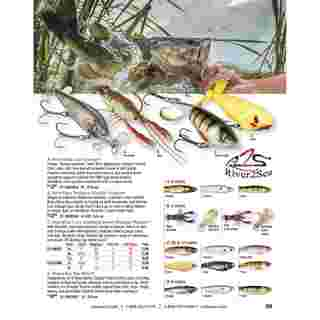 Bass Pro Shops - deals are valid from 01/01/20 to 01/01/21 - page 169.