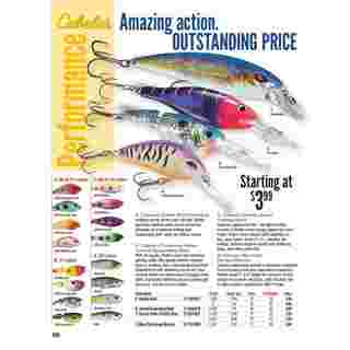 Bass Pro Shops - deals are valid from 01/01/20 to 01/01/21 - page 190.