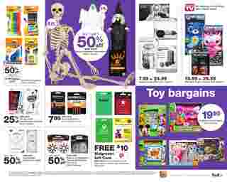 Walgreens - deals are valid from 09/20/20 to 09/26/20 - page 10.
