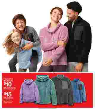 Target - deals are valid from 12/01/19 to 12/07/19 - page 32.