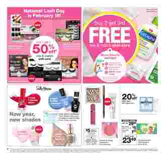 Walgreens - promo starting from 02/16/20 to 02/22/20 - page 9.
