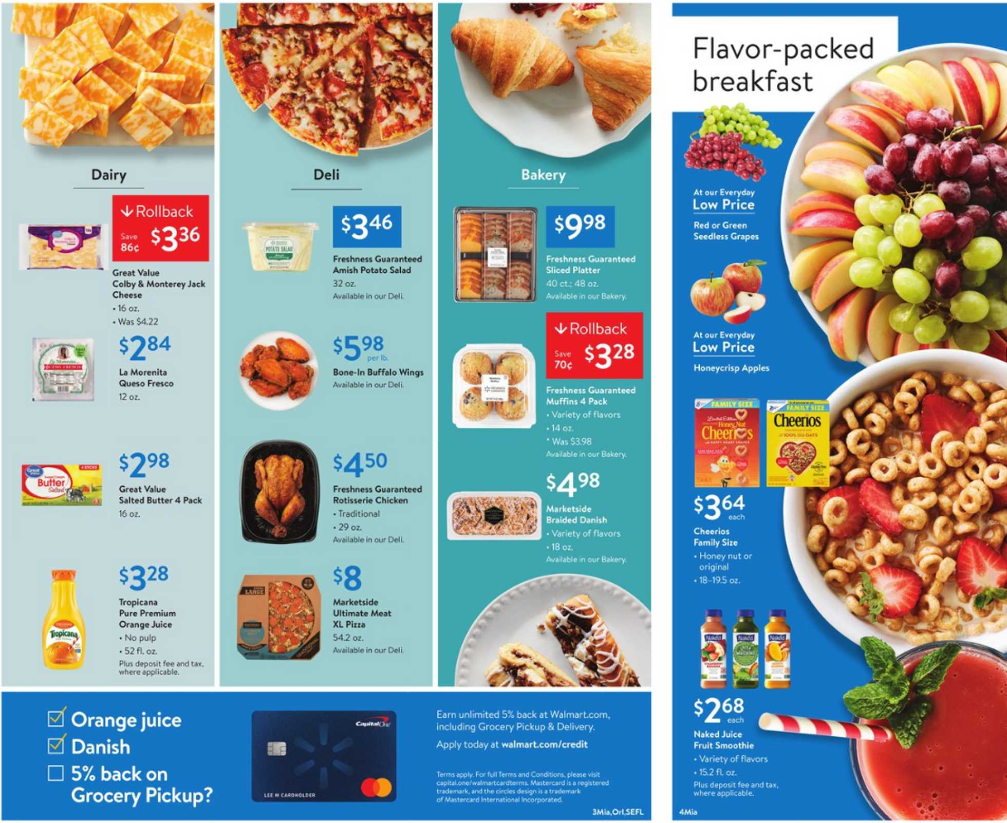 Walmart - deals are valid from 01/31/20 to 02/14/20 - page 2.