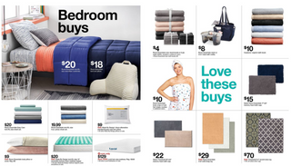 Target - deals are valid from 08/09/20 to 08/15/20 - page 8.