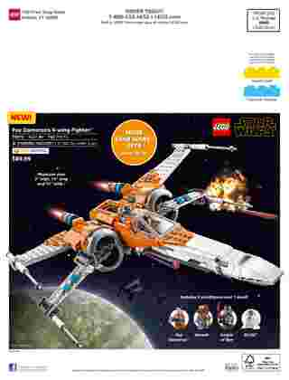 Lego - promo starting from 01/01/20 to 01/31/20 - page 27.