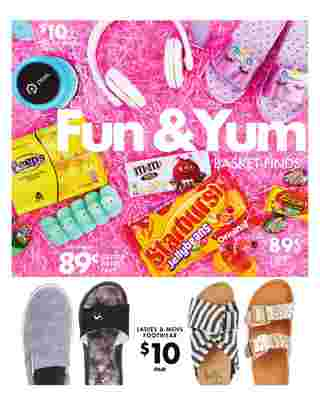Big Lots - deals are valid from 03/23/19 to 03/30/19 - page 21.