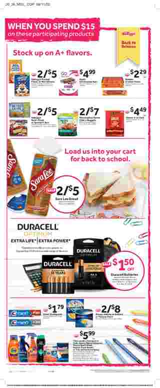 Stop & Shop - deals are valid from 08/28/20 to 09/03/20 - page 5.