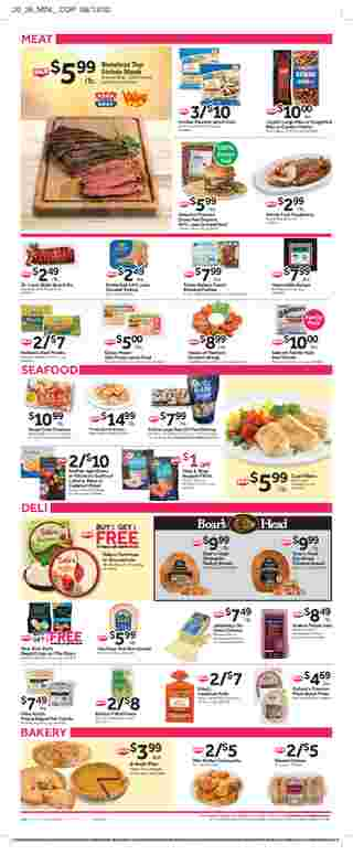Stop & Shop - deals are valid from 08/28/20 to 09/03/20 - page 7.