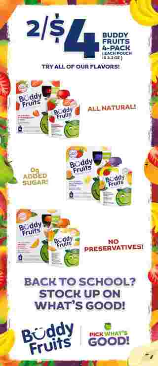 Stop & Shop - deals are valid from 08/28/20 to 09/03/20 - page 8.
