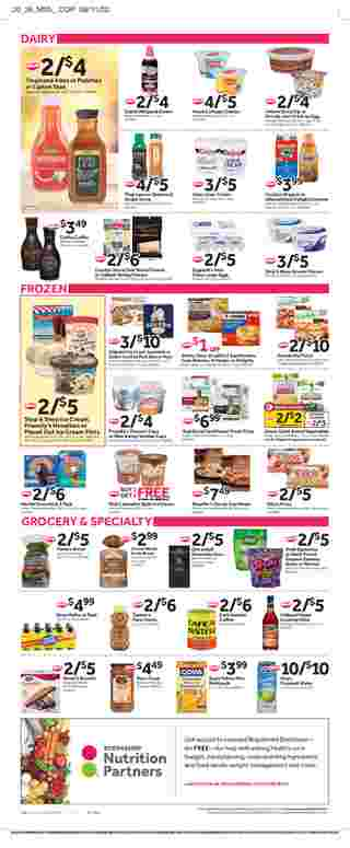 Stop & Shop - deals are valid from 08/28/20 to 09/03/20 - page 9.