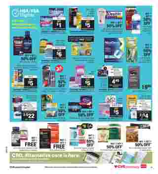 CVS - deals are valid from 11/08/20 to 11/14/20 - page 20.