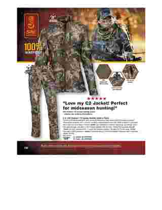 Bass Pro Shops - promo starting from 09/01/19 to 12/28/19 - page 130.