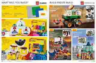 Lego - promo starting from 01/01/20 to 01/31/20 - page 10.