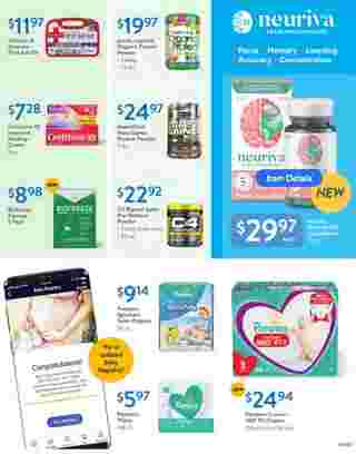 Walmart - deals are valid from 06/09/19 to 06/27/19 - page 7.