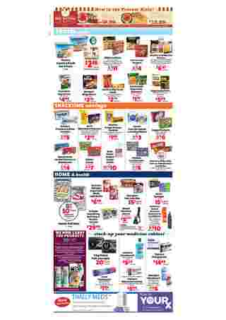 Family Fare - deals are valid from 11/10/19 to 11/16/19 - page 7.
