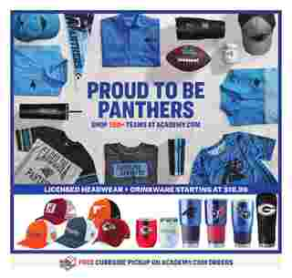 Academy Sports + Outdoors - deals are valid from 08/10/20 to 08/16/20 - page 14.
