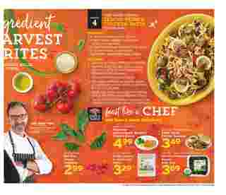 Hannaford - deals are valid from 09/20/20 to 09/26/20 - page 11.