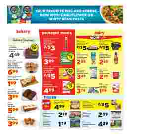 Hannaford - deals are valid from 09/20/20 to 09/26/20 - page 5.