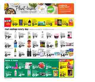 Hannaford - deals are valid from 09/20/20 to 09/26/20 - page 6.