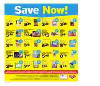 Hannaford - deals are valid from 09/20/20 to 09/26/20 - page 8.