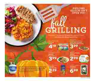 Hannaford - deals are valid from 09/20/20 to 09/26/20 - page 9.
