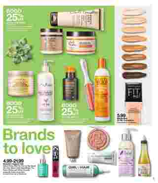 Target - deals are valid from 02/17/19 to 02/23/19 - page 6.