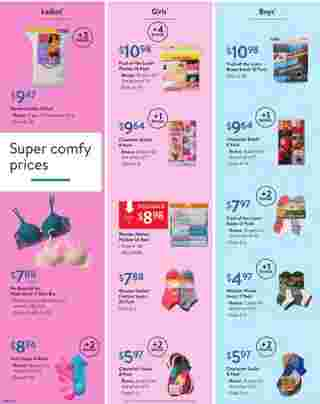 Walmart - deals are valid from 08/11/19 to 08/29/19 - page 13.