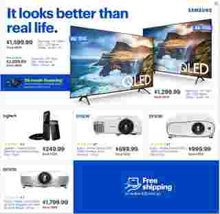 Best Buy - deals are valid from 06/09/19 to 06/15/19 - page 27.