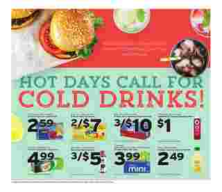 Hannaford - deals are valid from 07/12/20 to 07/18/20 - page 5.
