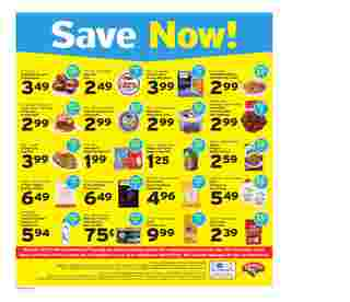 Hannaford - deals are valid from 07/12/20 to 07/18/20 - page 13.