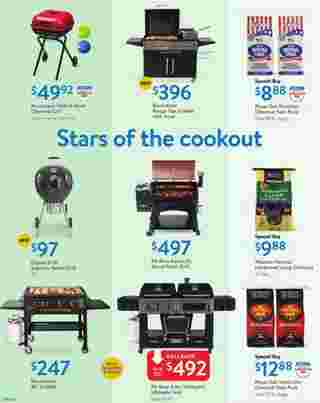 Walmart - deals are valid from 05/24/19 to 06/08/19 - page 11.