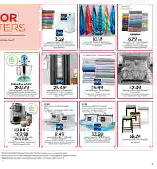 Kohl's - deals are valid from 05/09/19 to 05/19/19 - page 9.