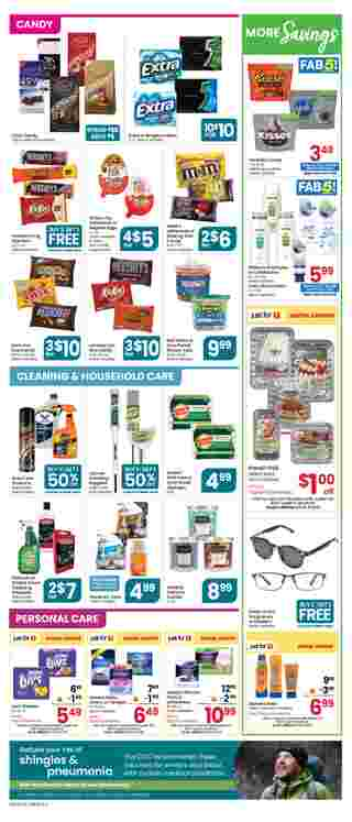 Star Market - deals are valid from 09/04/20 to 09/10/20 - page 5.
