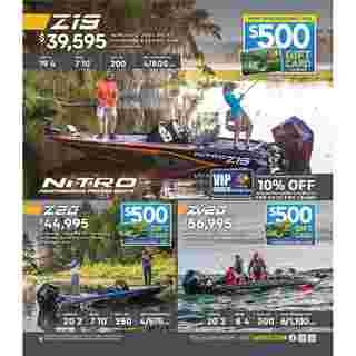 Cabela's - deals are valid from 07/01/20 to 12/26/20 - page 6.