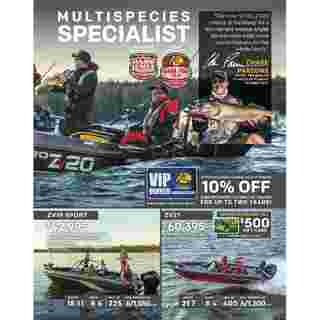 Bass Pro Shops - deals are valid from 01/01/20 to 01/01/21 - page 27.
