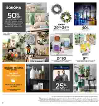Kohl's - deals are valid from 01/28/20 to 03/03/20 - page 8.