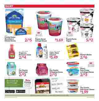 Martin's - deals are valid from 05/10/20 to 05/16/20 - page 8.