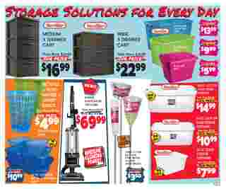 Roses Discount Store - deals are valid from 01/01/21 to 01/31/21 - page 5.
