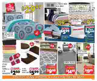 Roses Discount Store - deals are valid from 01/01/21 to 01/31/21 - page 6.