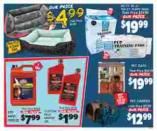 Roses Discount Store - deals are valid from 01/01/21 to 01/31/21 - page 7.