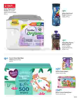 Walmart - deals are valid from 09/30/20 to 10/27/20 - page 8.