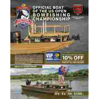 Bass Pro Shops - deals are valid from 01/01/20 to 01/01/21 - page 41.