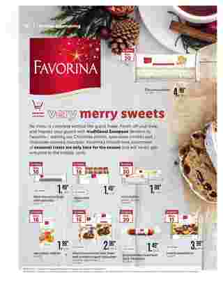 Lidl - deals are valid from 10/30/19 to 12/31/19 - page 37.