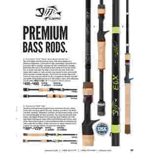 Bass Pro Shops - deals are valid from 01/01/20 to 01/01/21 - page 147.