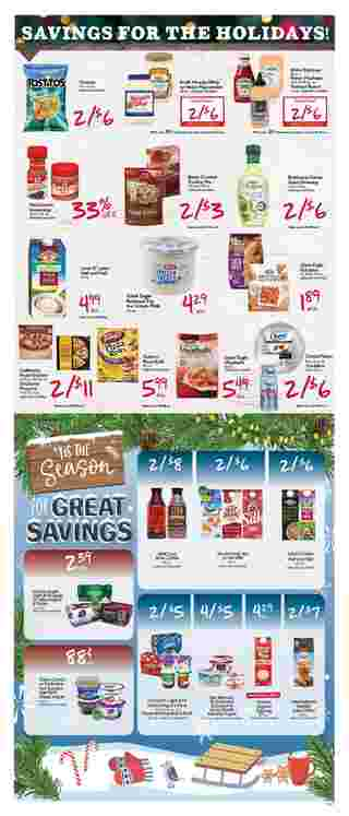 Market District - deals are valid from 12/05/19 to 12/11/19 - page 5.