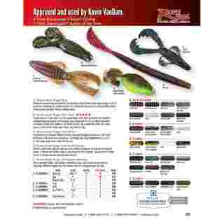 Bass Pro Shops - deals are valid from 01/01/20 to 01/01/21 - page 237.
