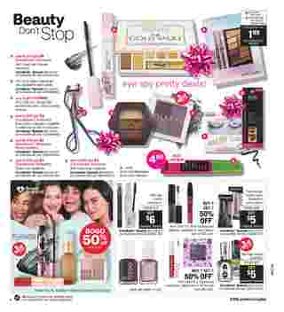 CVS - deals are valid from 11/08/20 to 11/14/20 - page 9.