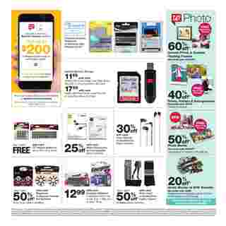 Walgreens - promo starting from 02/16/20 to 02/22/20 - page 20.