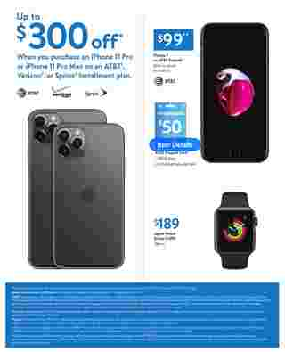 Walmart - deals are valid from 02/28/20 to 03/14/20 - page 13.